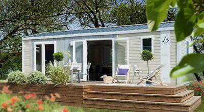 Accessoires Terrasses Mobil Home